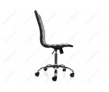 Компьютерное кресло Strong черный