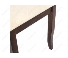Стул деревянный Robin cappuccino