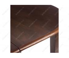Стол деревянный Lugano cappuccino