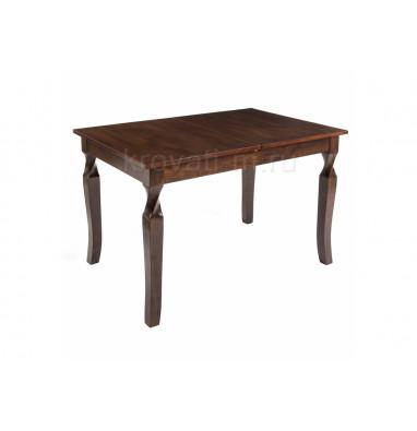 Стол деревянный Indi cappuccino