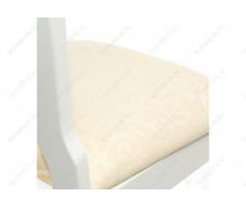 Стул деревянный Lomar butter white
