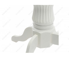 Стол деревянный Fellen butter white