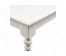 Стол деревянный Vilen butter milk
