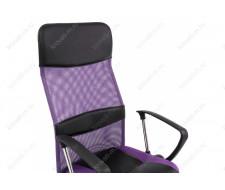 Компьютерное кресло Arano фиолетовое