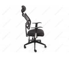 Компьютерное кресло Lody черное