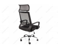 Компьютерное кресло Lion черное