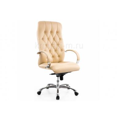 Компьютерное кресло Osiris бежевое