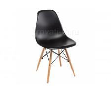 Стул деревянный Eames PC-015 black
