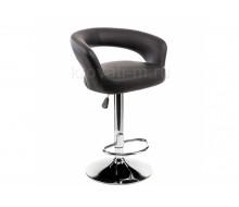 Барный стул Rim черный