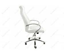 Компьютерное кресло Monte белое