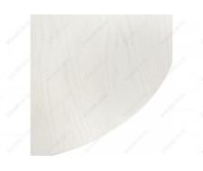 Стол деревянный Arno молочный