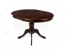 Стол деревянный Toskana 90 tobacco