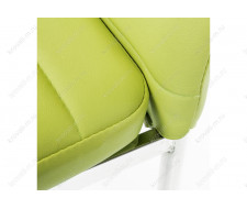 Стул DC2-001 зеленый