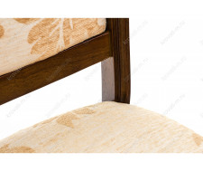 Стул деревянный Demer cappuccino A2
