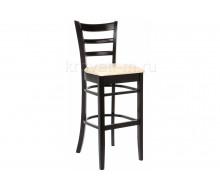Барный стул Mirakl cappuccino / cream