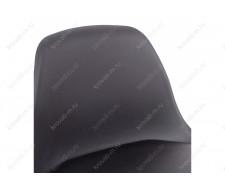 Барный стул Flor черный