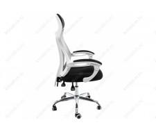 Компьютерное кресло Armor белое / черное / серое