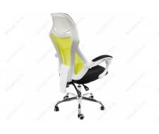 Компьютерное кресло Armor белое / черное / зеленое