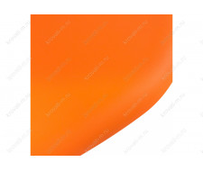 Стул деревянный Eames PC-015 оранжевый