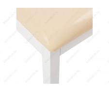 Стул деревянный Reno cream