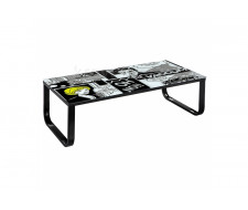 Журнальный стол Urban черный
