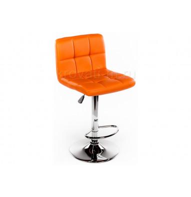 Барный стул Paskal оранжевый