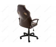 Компьютерное кресло Raid коричневое