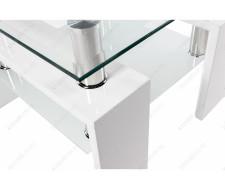 Журнальный стол ST-052 белый
