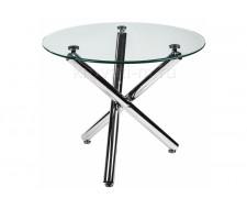 Стол стеклянный Kira