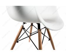 Стул деревянный Eames PC-019