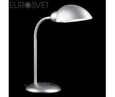 Настольные лампы Настольная лампа 1926  серебристый