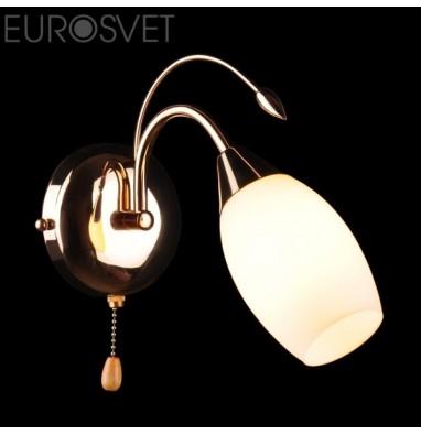 Настенные светильники Бра 22080/1 золото