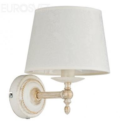 Настенные светильники Бра 18530 Roksana (плафон 83051 - 1 шт.)