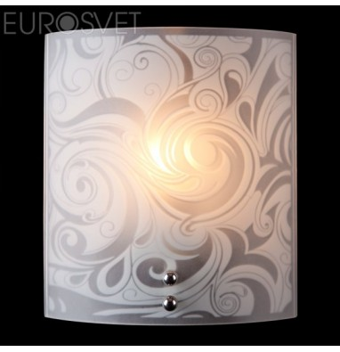 Настенные светильники Бра 3765/1 хром