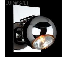 Настенные светильники Настенный светильник 23102/1 хром