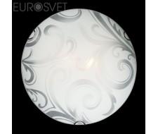 Потолочные и подвесные светильники Потолочный светильник 2735/2 хром