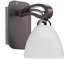 Настенные светильники Бра 20890 Gracja (плафон 8003 - 1шт)