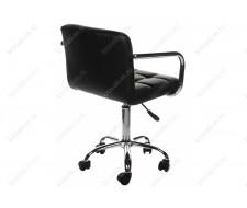 Компьютерное кресло Arm черный
