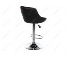 Барный стул Curt черный