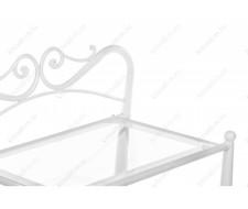Тумба прикроватная Mini white
