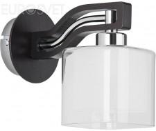 Настенные светильники Бра 21360 Consul Venge (плафон 8863 - 1 шт.)