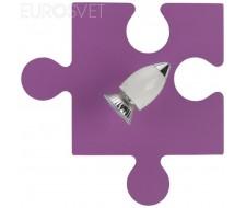 Настенные светильники Спот 6383 Puzzle Rosse I