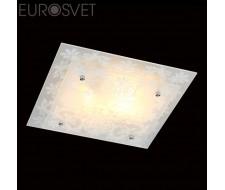 Потолочные и подвесные светильники Потолочный светильник 40069/2 хром