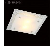 Потолочные и подвесные светильники Потолочный светильник 40068/2 хром