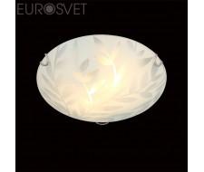 Потолочные и подвесные светильники Настенный светильник 40065/2 хром