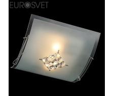 Настенные светильники Потолочный светильник 40071/2 хром