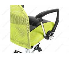 Компьютерное кресло ARANO зеленое