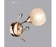 Настенные светильники Бра 30089/1 золото