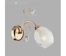 Настенные светильники Бра 70034/1 золото
