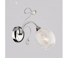 Настенные светильники Бра 70034/1 хром